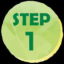 STEP1アイコン